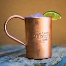 moscow mule mugs the original 100 copper moscow mule mug w gift box by