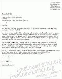president cover letter cover letter vice president mel