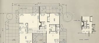 30x50 House Floor Plans 30x50 House Plans Ranch Style On 1960s Ranch Style Homes Floor