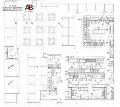 Kitchen Cabinets Layout Ideas by Restaurant Design Projects Restaurant Floor Plans My
