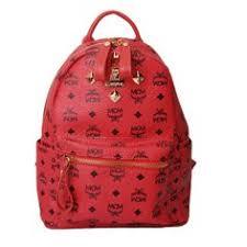 mcm designer mcm backpack small studded for the kiddos mcm