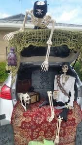 Wow Halloween Costumes Trunk Treat Idea Wow Halloween
