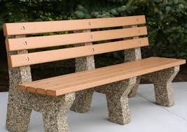 Diy Patio Furniture Cinder Blocks Bench Awesome Make Outdoor Bench Make Your Own Outdoor Furniture