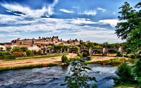 carcassonne carcassonne wallpapers