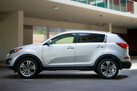 Kia Sportage Roof Rails by 2015 Kia Sportage Gets Price Bump Starts At 22 645