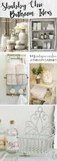 the 25 best shabby chic bathrooms ideas on pinterest shabby