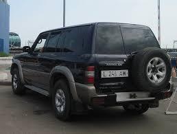 nissan jeep 2004 nissan patrol