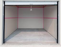 10x10 garage door meridian self storage stony plain unit 542 10x10 meridian storage