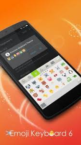 emoji keyboard 6 apk emoji keyboard 6 apk free personalization app for