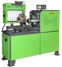 Auto Electrical Test Bench Bosch Fip Test Bench Supplier Workshop Equipment Supplier