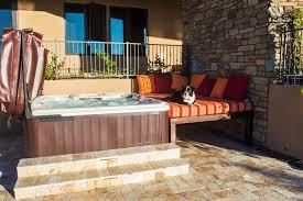 imagine backyard living tub spa jacuzzi sundance 23