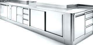 barre ustensiles cuisine inox barre inox cuisine inox pour cuisine la cuisine inox barre inox pour