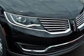new 2017 lincoln mkx select georgetown de boulevard lincoln