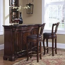 captivating bar set with stools highest clarity decoreven