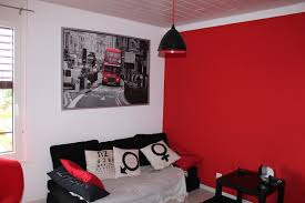 peinture chambre gar n ado chambre et blanc deco idées décoration intérieure farik us