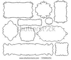 ornamental frame banque d images d images et d images