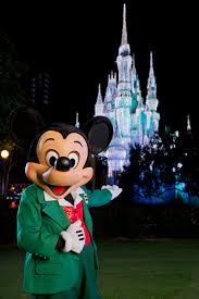 what are the best times to visit disney world