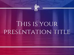 ppt templates for justice presentation template law and justice theme