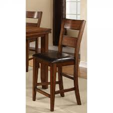 sierra ridge dining counter height table u0026 4 chairs 2700