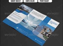 tri fold brochure template free download trifold program template exol gbabogados co