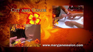 hair salon north providence rhode island mary janes promo youtube