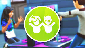 the sims 4 kids room stuff first impression overview youtube