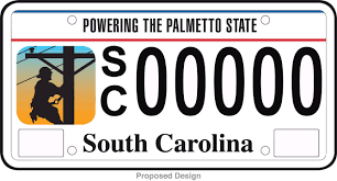 Ohio Vanity Plates Specialty License Plates South Carolina Best Plate 2017