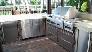 Outdoor Kitchens Cabinets China Ss Outdoor Kitchen Cabinets Wholesale Ss Outdoor Kitchen