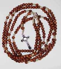 20 decade rosary faithful dove light of