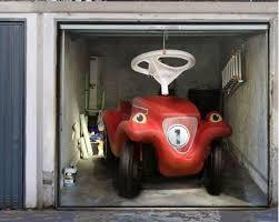 garagentor design kunst am garagentor suche graragen tore