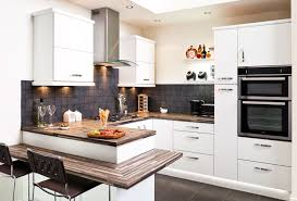 kitchen fitted kitchens small home decoration ideas contemporary