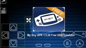 my boy apk my boy apk free gba emulator for android