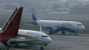 bid air more takers for air india jet airways spicejet may be in race to