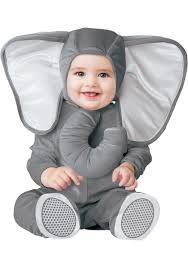 Elephant Halloween Costume Toddler Elephant Costumes Child Elephant Halloween Costumes