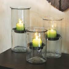 hurricane candle holders you ll wayfair
