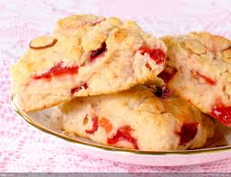 cape cod cranberry scones recipe