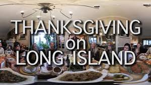 thanksgiving on island newsday