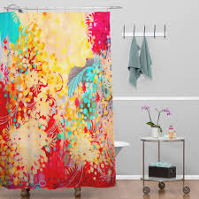 bohemian shower curtain venice shower curtain find this pin and