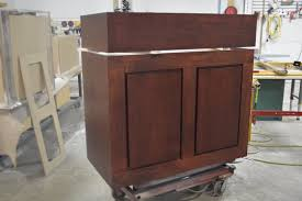 how to clean cherry wood cabinets wood aquarium cabinetry midwest custom aquarium