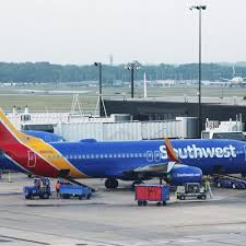 Southwest Airlines Interior What Kind Of Planes Does Southwest Airlines Fly Usa Today