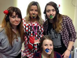 red nose day 2015 daily post