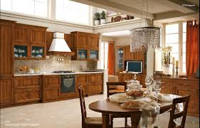 Italian Kitchens Pictures by Classical Style Kitchens From Stosa