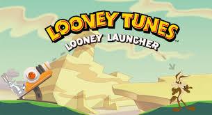 looney tunes looney launcher