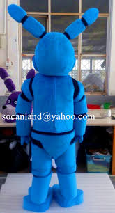 Halloween Mascot Costumes 21 Nights Freddy U0027s Images Mascot
