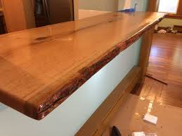 how to finish a table top with polyurethane is spar varnish okay to put on top of quick drying polyurethane