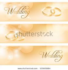 congratulations wedding banner wedding banner stock images royalty free images vectors