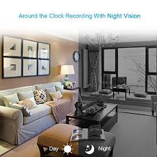 interior home surveillance cameras wireless ip 1080p hd inkerscoop security wifi baby