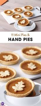 75 mini pies pies miniatures and holidays