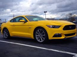 ford car mustang ford mustang gt 2015 business insider