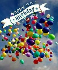 birthday balloons happy birthday balloons images and clip 9 happy birthday